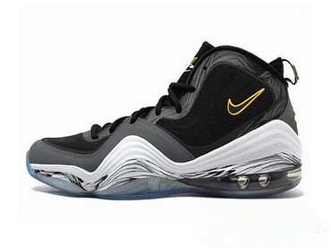 Air Penny V Invisibility
