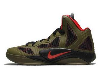 Nike Zoom Hyperfuse 2011