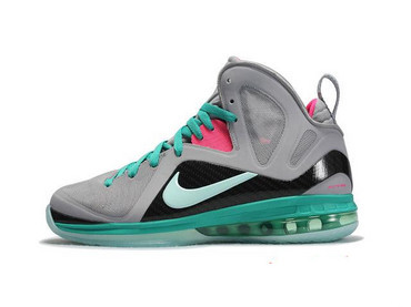 LeBron 9 IX Elite south beach