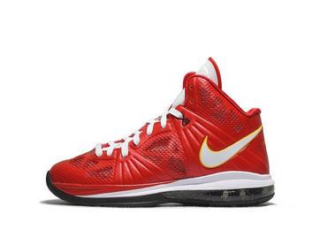 Nike Lebron 8 P.S.总决赛