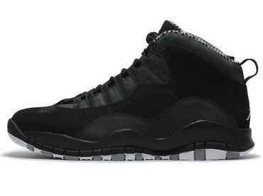 Air Jordan Retro X