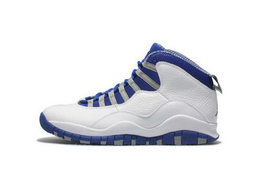 "Air Jordan 10 Retro ""TXT"""