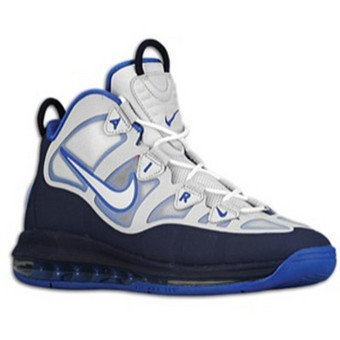 Nike Air Max Uptempo Fuse 360