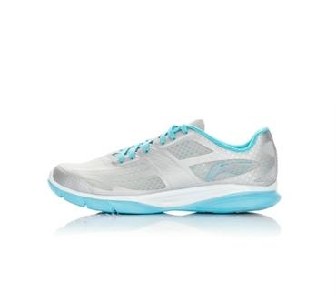 李宁超轻十代女子轻质跑鞋
