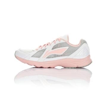 李宁女子轻质跑鞋