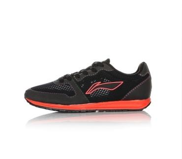 李宁10公里经典跑鞋