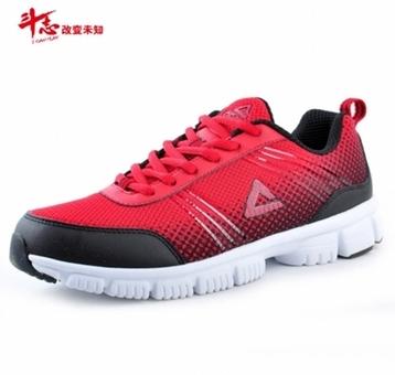 匹克PEAK逸跑系列跑鞋
