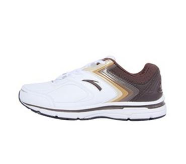 安踏轻质缓震跑鞋