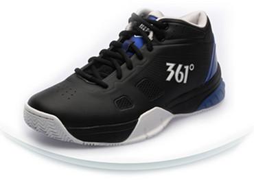 361度凯文乐福签名篮球鞋
