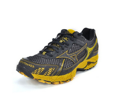 Mizuno Wave Ascend 6