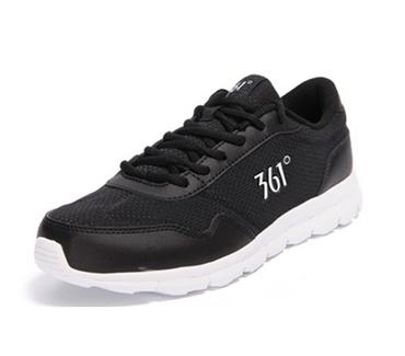 361度防滑透气跑鞋