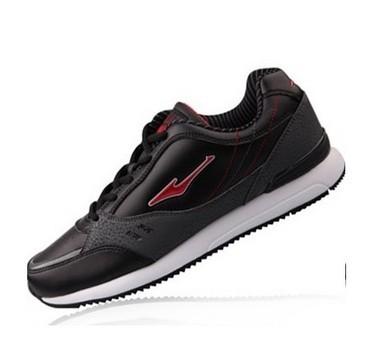 鸿星尔克时尚跑鞋