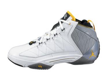 Jordan CP3 II