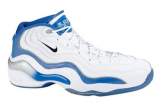 Zoom Flight 96