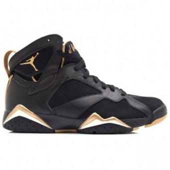Air Jordan VII Golden