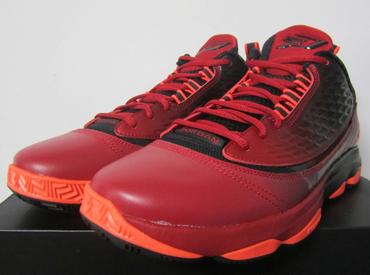 Jordan CP3.VI AE