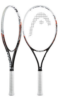 HEAD YOUTEK Graphene Speed REV