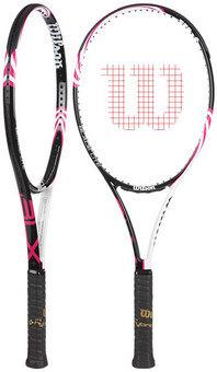 Wilson BLX Blade Lite Pink
