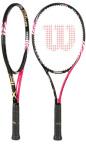 Wilson BLX Blade 98 Pink