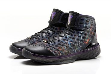 Nike Kobe III prelude