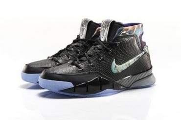 Nike Kobe I prelude