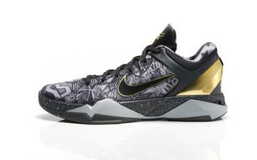 Nike Kobe VII prelude