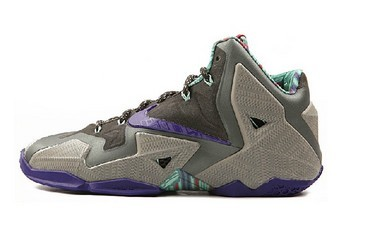 "Lebron XI""Terracotta Warrior"""