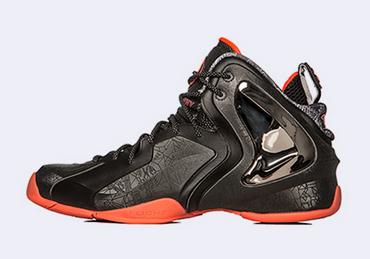 Nike Lil'Penny Posite