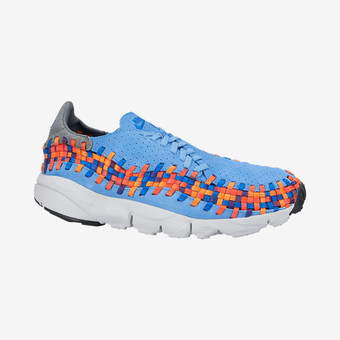 NIKE FOOTSCAPE WOVEN FREEMOTION