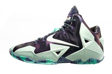 NIKE LEBRON XI ALL STAR