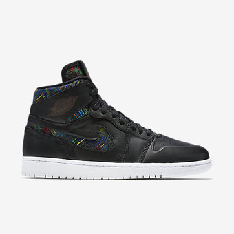 Air Jordan 1  BHM
