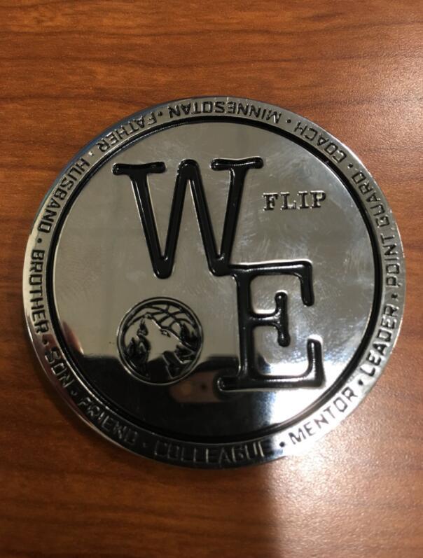 急速赛车是哪里的彩票:森林狼将在明日比赛中发放桑德斯的纪念硬币