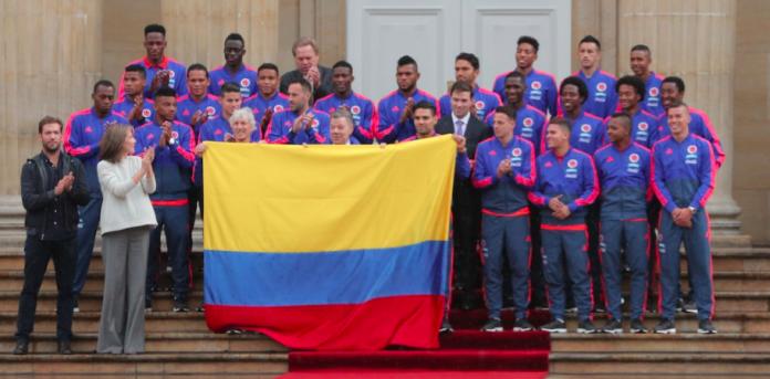 铁定无缘世界杯?哥伦比亚国家队赴欧集训,莫雷诺缺席