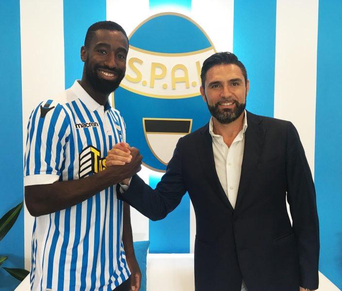 亚博:斯帕尔与前阿森纳中后卫朱鲁签定一年