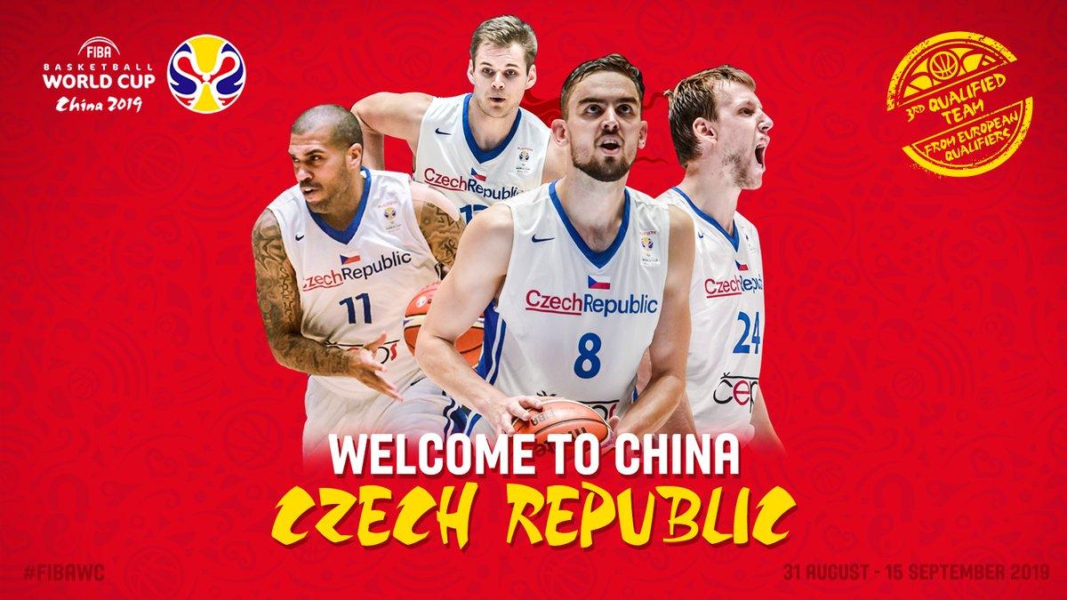 2019男篮世界杯_捷克、德国以及希腊率先晋级2019年男篮世界杯决赛圈_虎扑NBA新闻