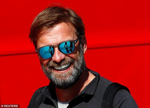 卡拉格:克洛普是利物浦最重要的人,應該和他續約17年