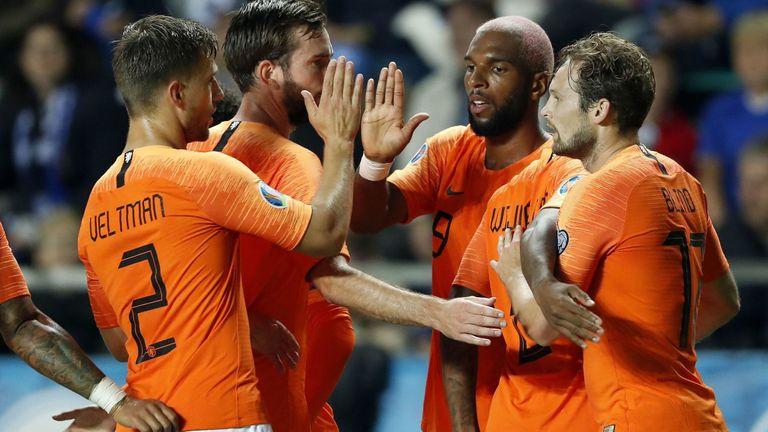 科曼:范戴克赢得欧足联最佳是非凡的成就,为他感到自豪