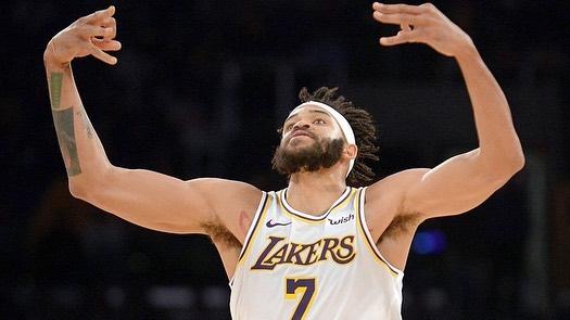 怕了嗎?McGee社媒曬照:熱身賽結束,真正可怕的才剛開始-Haters-黑特籃球NBA新聞影音圖片分享社區