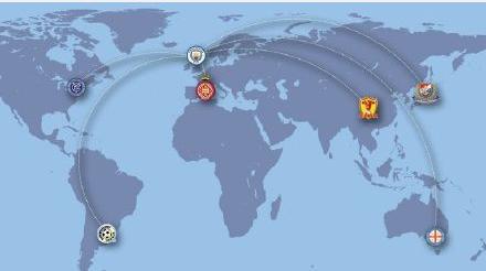 官方:城市足球集团成为印超孟买城大股东