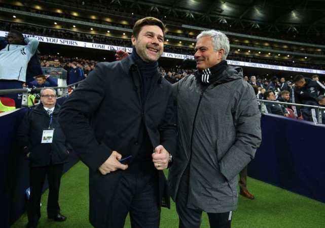 默森:利物浦未得到应有的尊重;穆里尼奥的热刺没有进步