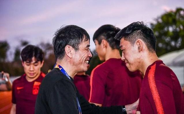 北青:国奥教练组年后进行深入总结,郝伟执教前景可期