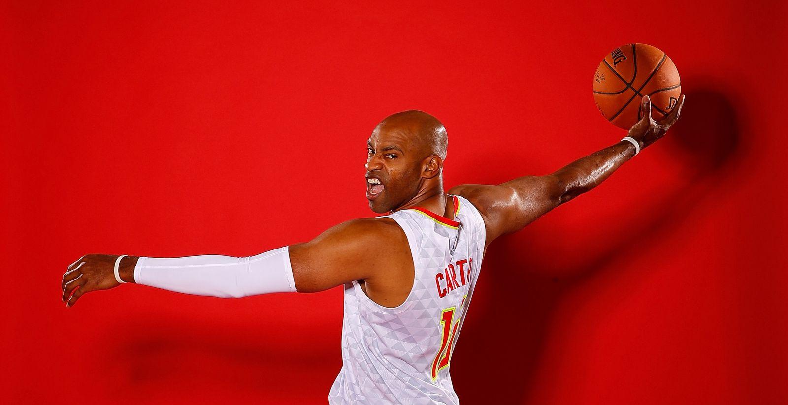UFO还在飞!NBA官方祝飞人卡特43岁生日快乐