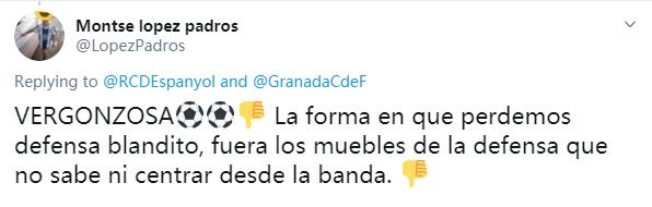 西班牙人球迷之声:粉丝直呼赶快降级,武磊评价两极分化