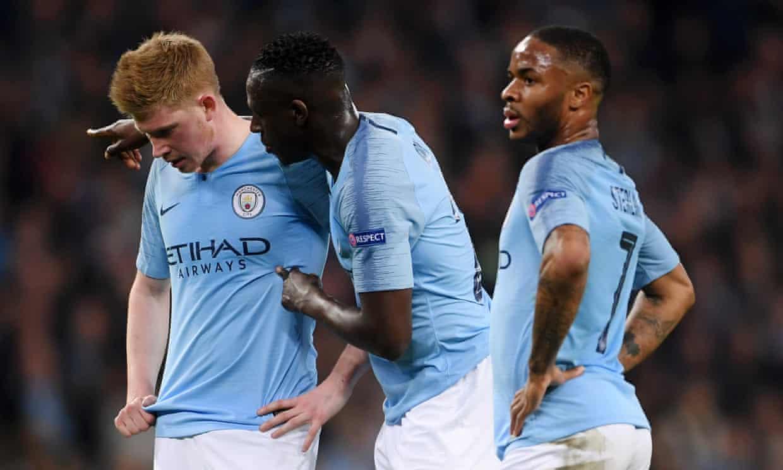 禁赛背后,是曼城对欧足联的轻蔑、愤怒和否认