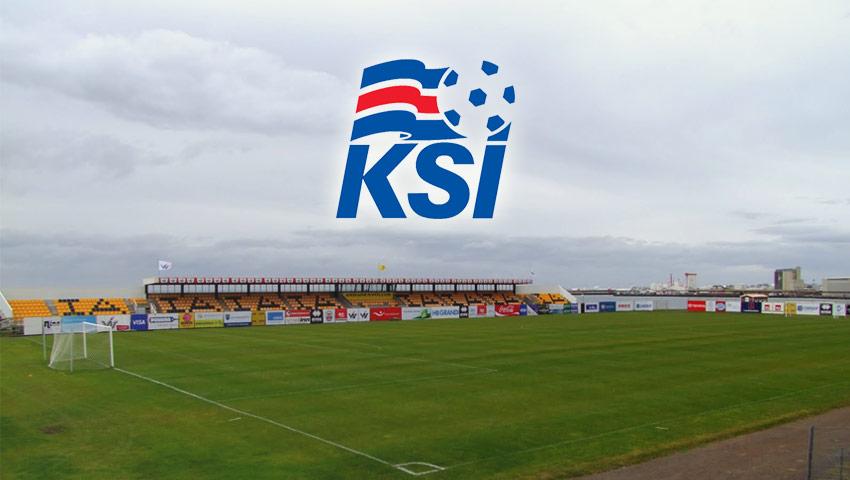 化繁为简!冰岛足协新logo仅保留足协简称的三个字母