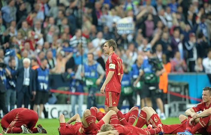 阿拉巴:12年欧冠决赛输切尔西让人心碎,我们本该赢球