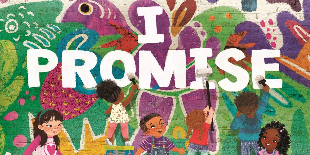 詹姆斯第一本儿童图书《I Promise》将于今年八月份发行