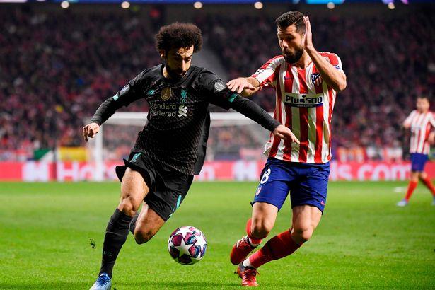 古利特:萨拉赫很聪明,他和梅西的踢法相似