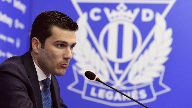 莱加内斯总监:巴萨做法没问题,但特例引援的规定不公平