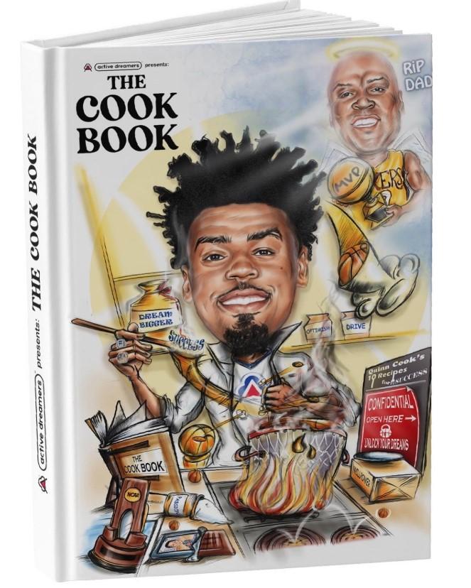 库克发布新书:它揭示了我取得成功的十个秘诀